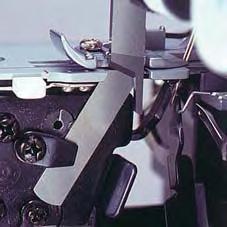 מערכת סכינים תעשייתית