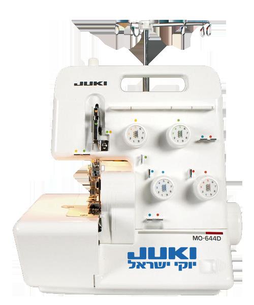 אוברלוק יוקי Juki MO-644D