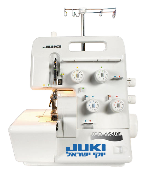 אוברלוק יוקי Juki MO-654DE